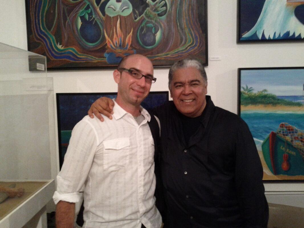 Karl & Danny Rivera