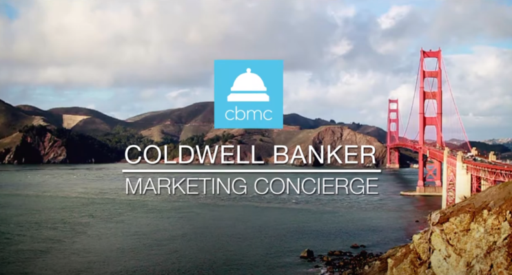 Coldwell Banker Marketing Concierge